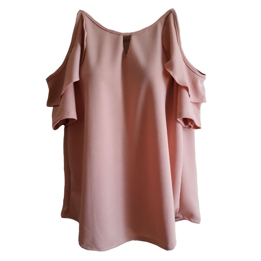 4a9b168905e Plus Size Tops for sale - Plus Size Shirt for Women online brands ...