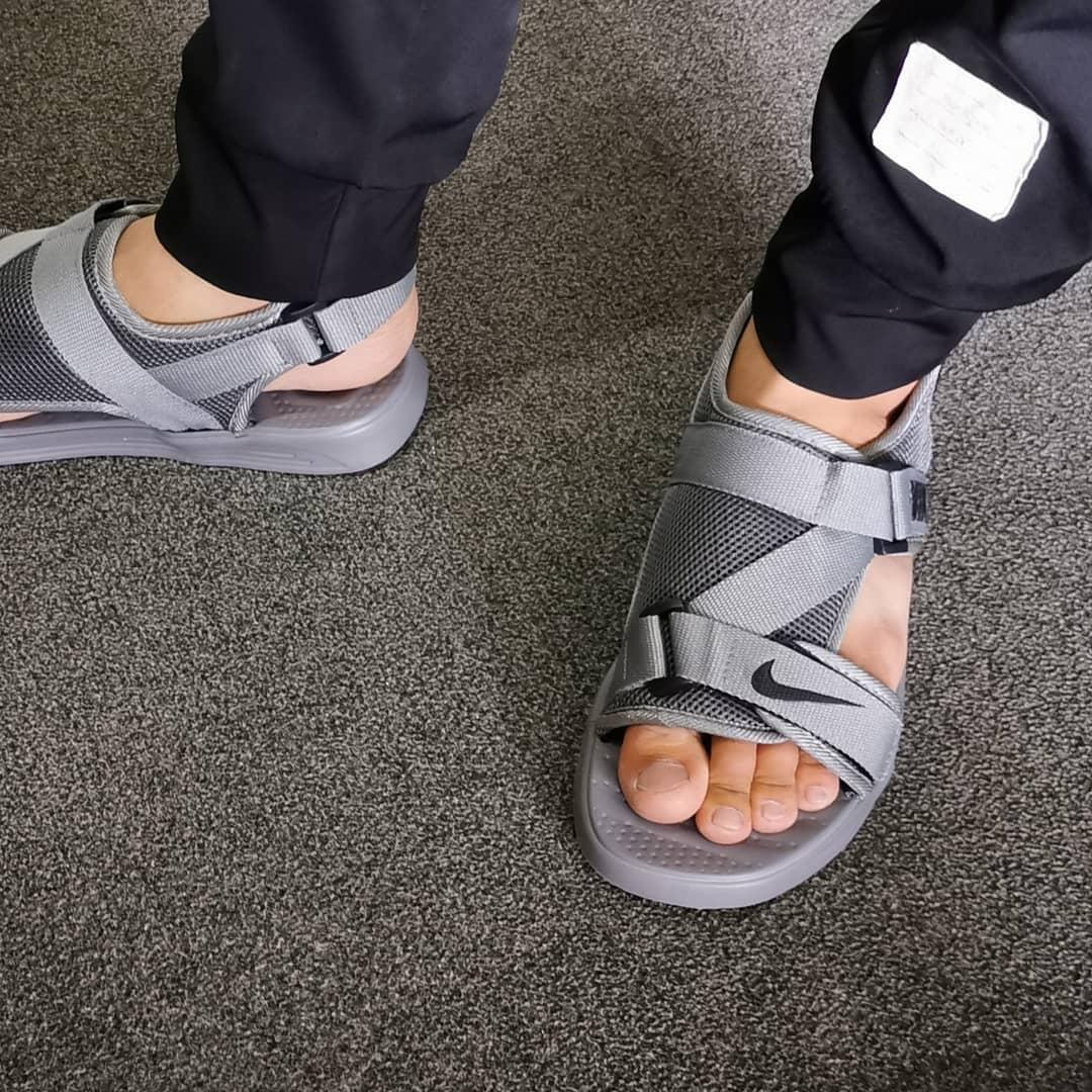 61709facb4910 New Nikee sandal for Men#8075