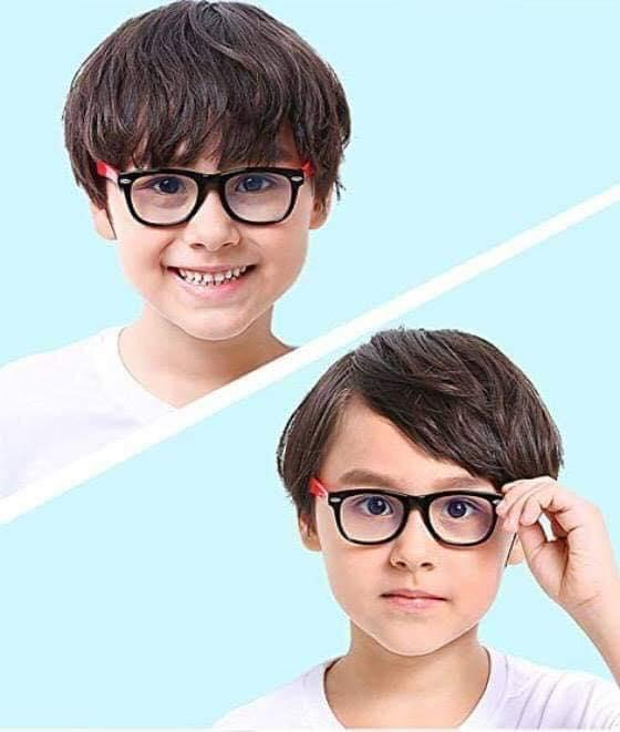 Fashionable Anti-Radiation (gadgets) Eyewear By Baby Fourth Couture Malolos.