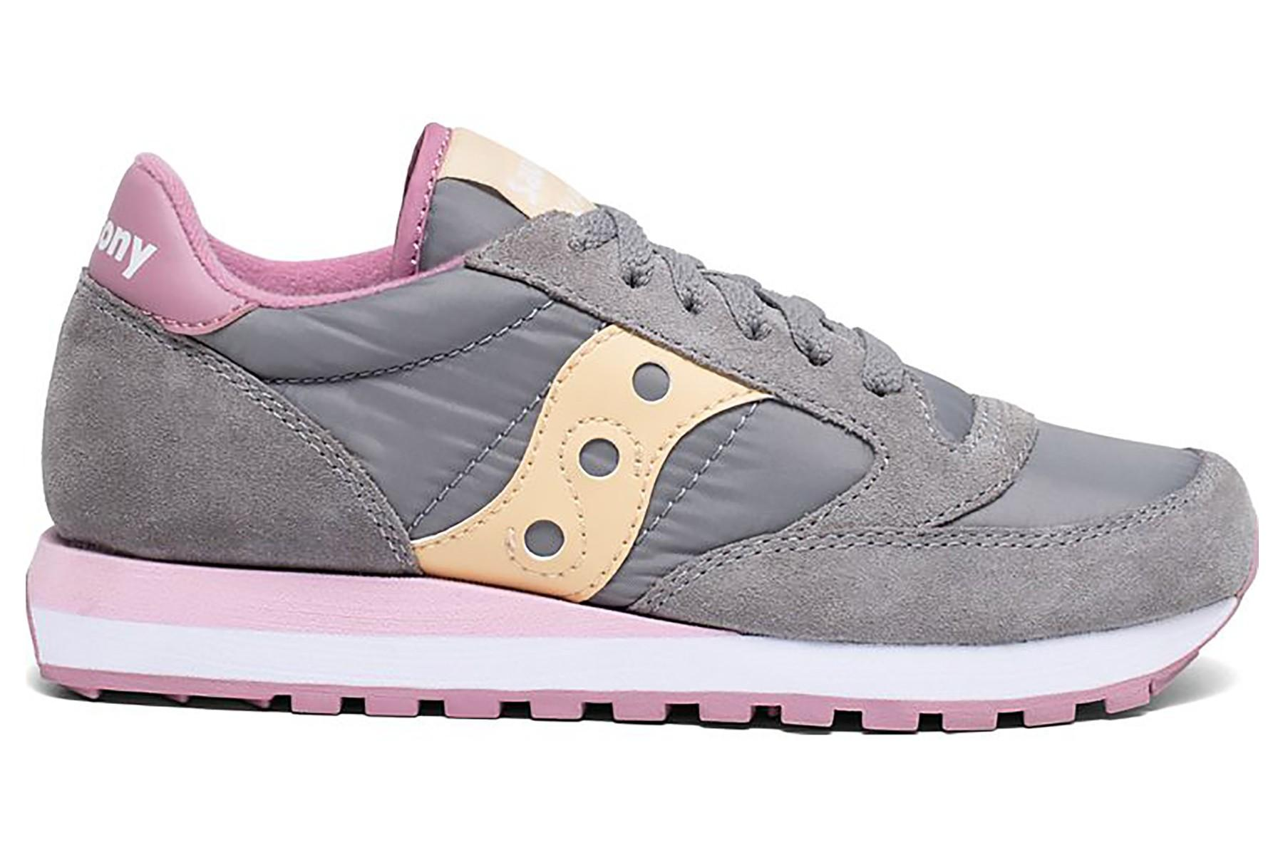 low priced c57e1 87752 Saucony Women Footwear JAZZ ORIGINAL (D0104451500)
