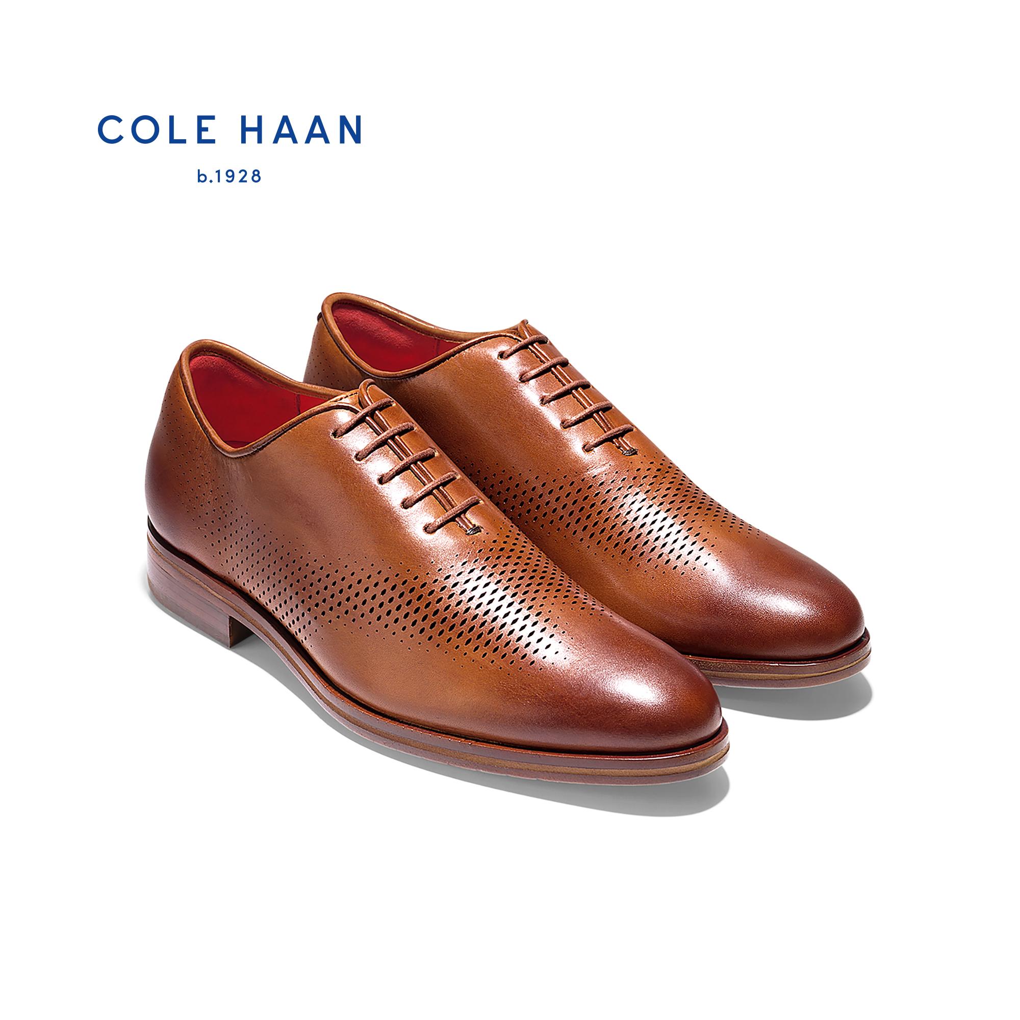 Cole Haan Men's Washington Grand Laser