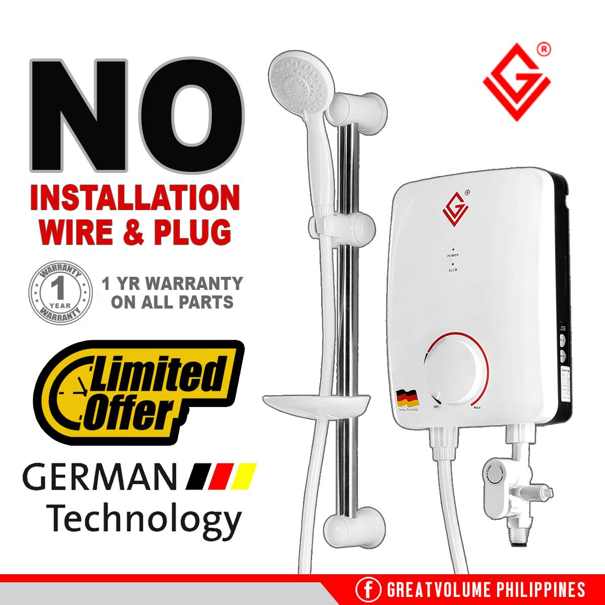 Water Heater for sale - Electric Water Heater prices, brands