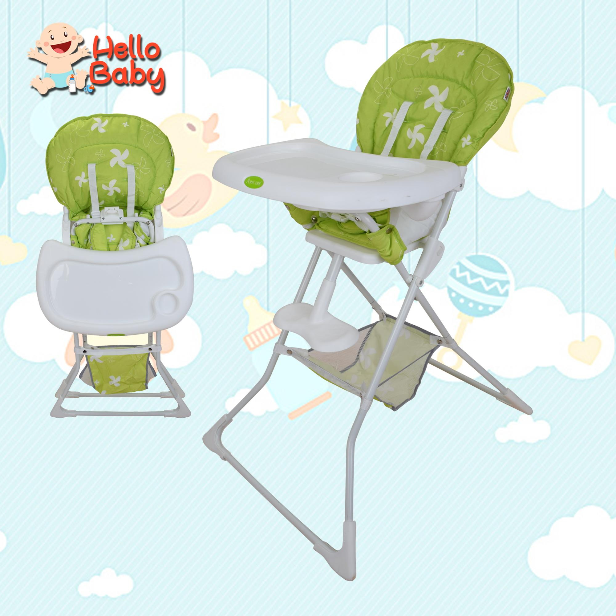 Hello BabyAce1012 Ari Care Baby High Chair High Chair Booster Baby Feeding Chair  sc 1 st  Lazada Philippines & High Chairs for sale - Baby High Chairs online brands prices ...