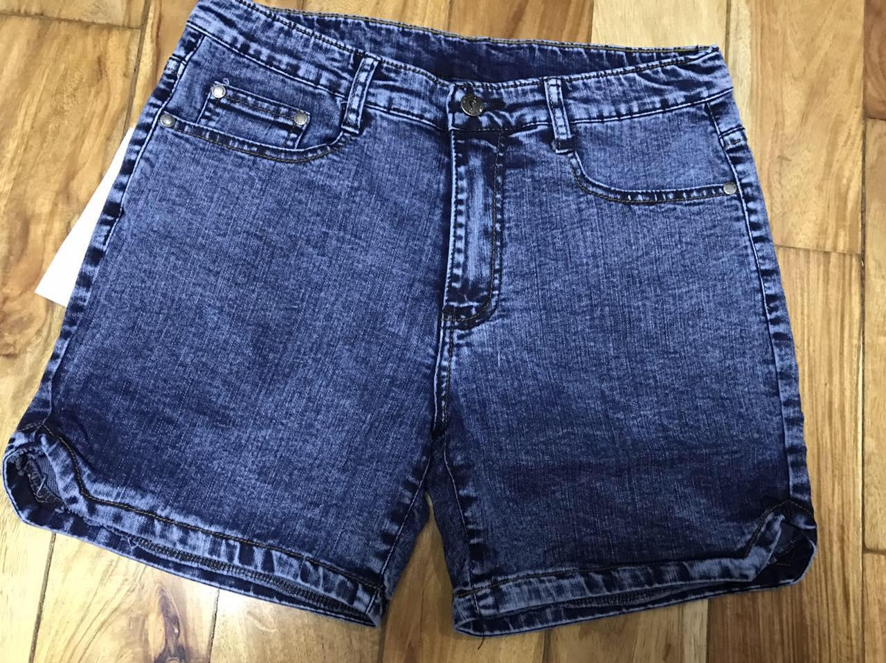 The Cheapest Price 2018 Hot Sale Summer Fashion Denim Shorts Women Cool Short Pants High Waist Jeans Plus Size 34 High Quality Shorts Women's Clothing
