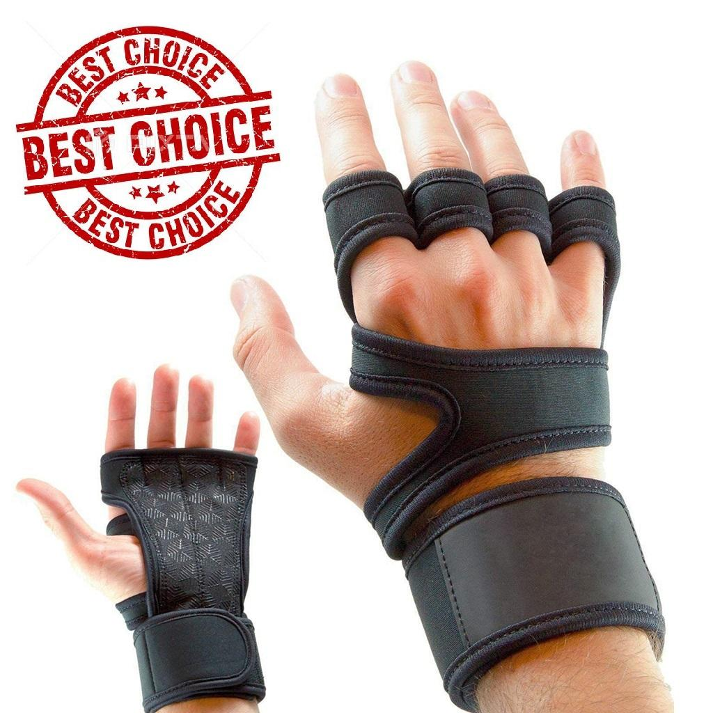 Image result for Essential Health Equipment: Gym Gloves
