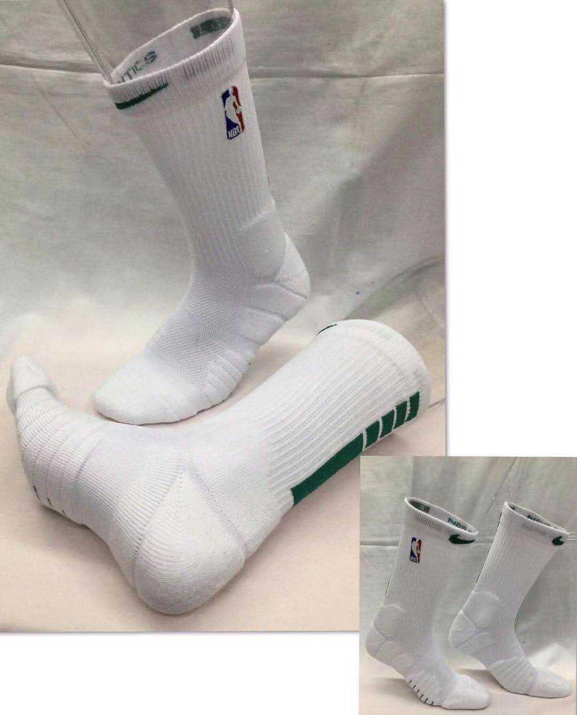 bd03ca1b3 NBA high socks elite versatility cushioned drifit basketball socks for men  and women