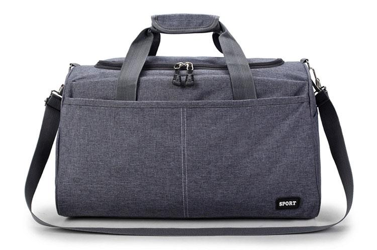 6298315d41 ( Elite ) Travel Bag   Travel Totes   Gym Bag   Weekend Bag - SPORT