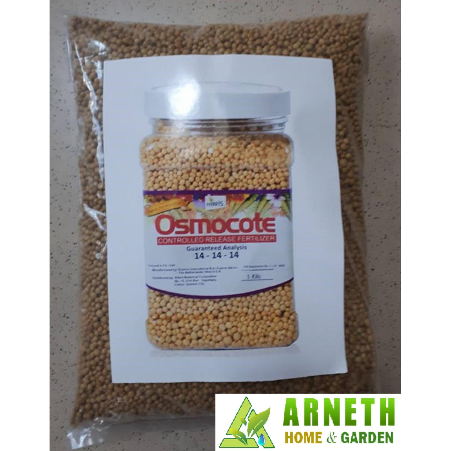 OSMOCOTE 14-14-14 1kg REPACKED