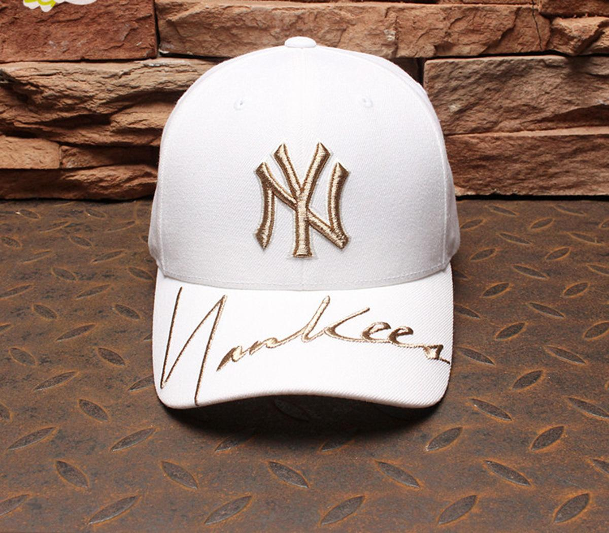 161e88dfc6 Hats, men's and women's hats, gold caps, Yankees hats, fashion and fashion