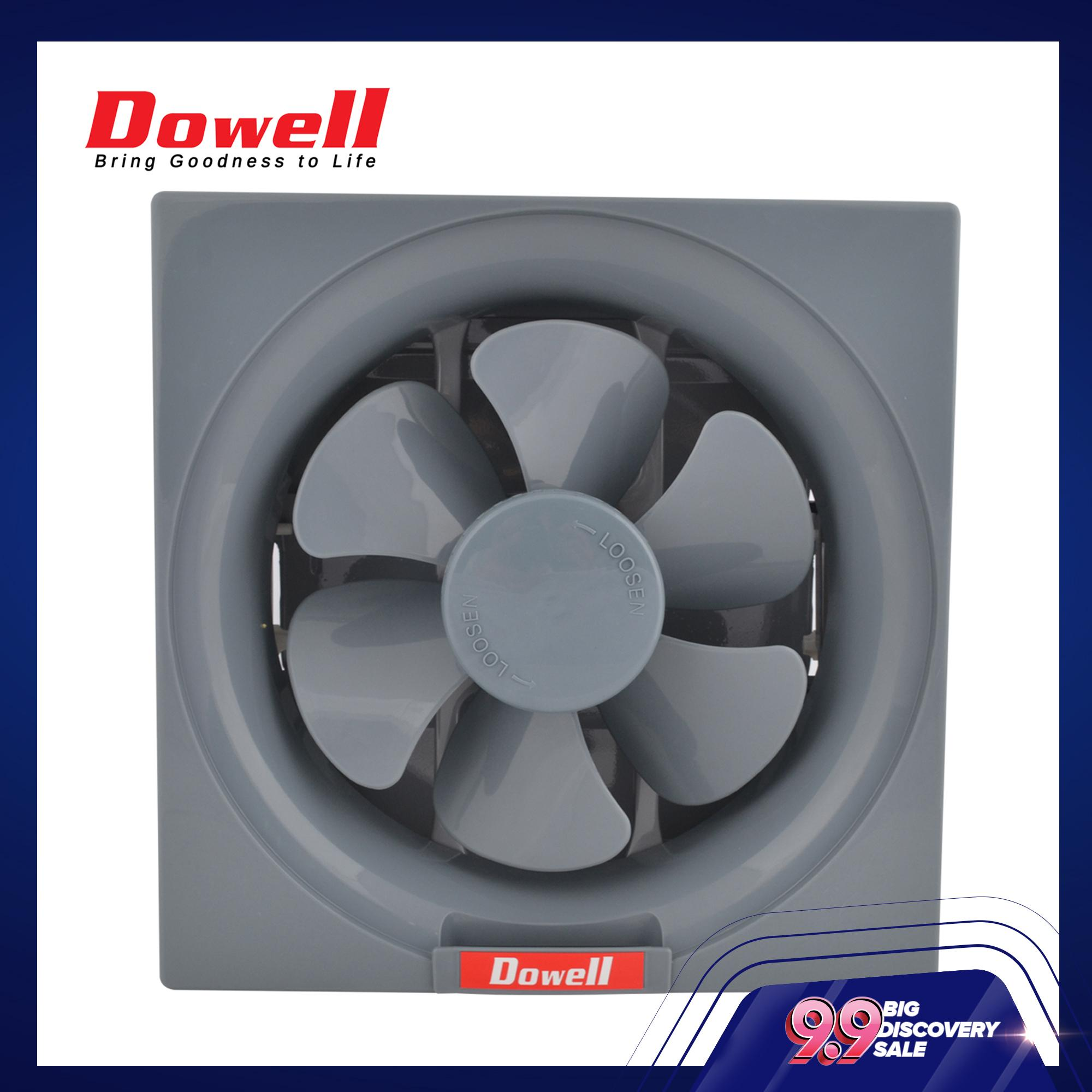 Dowell EXF-12 12