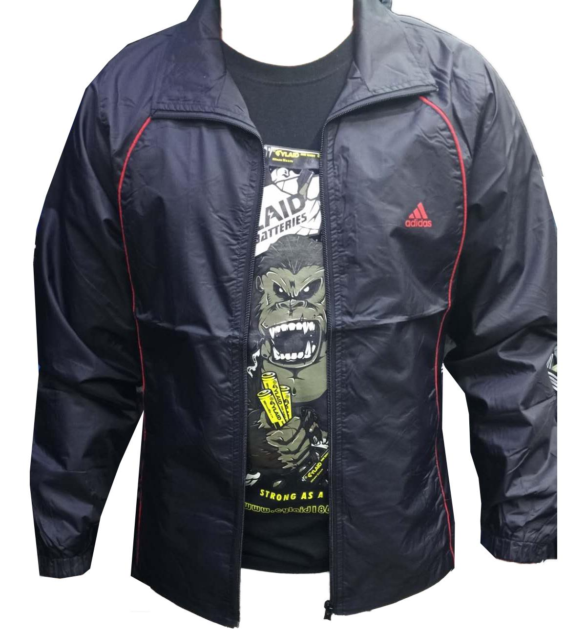 Jacket Didas By Champion Sport.