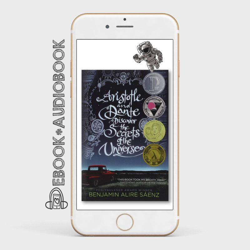 a550602c7fca Aristotle and Dante Discover the Secrets of the Universe Ebook and Audiobook