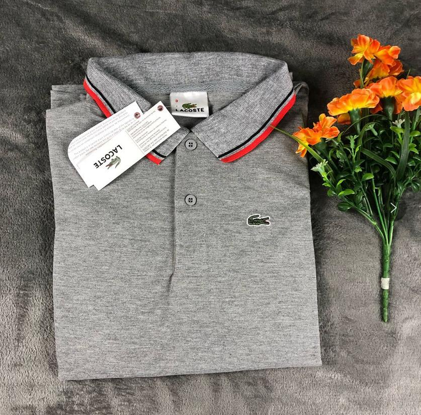 3e07ebc8e42 only you lacostee Men's Regular-Fit Quick-Dry Golf Polo Shirt cod size s m l