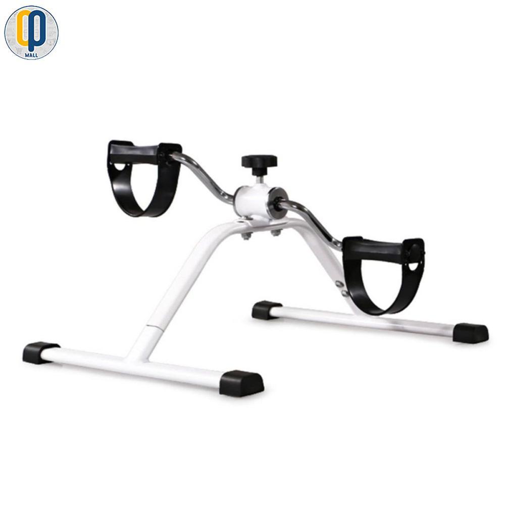 Lightweight Easy Pedal Exercise Bike Leg/Arm Portable Mini Exercise Workout  Bike