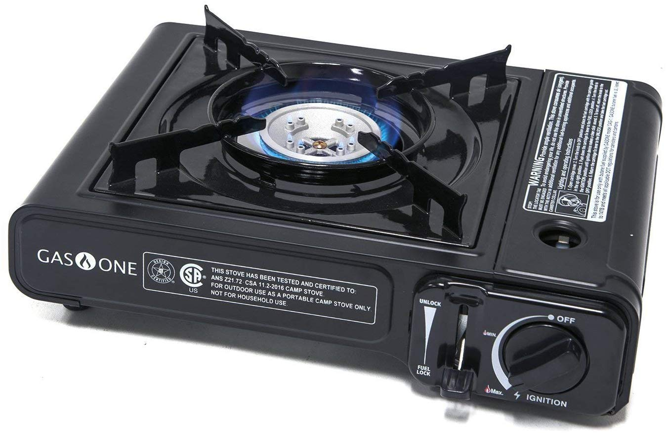 Top Ing 2020 Gas Stove Safety