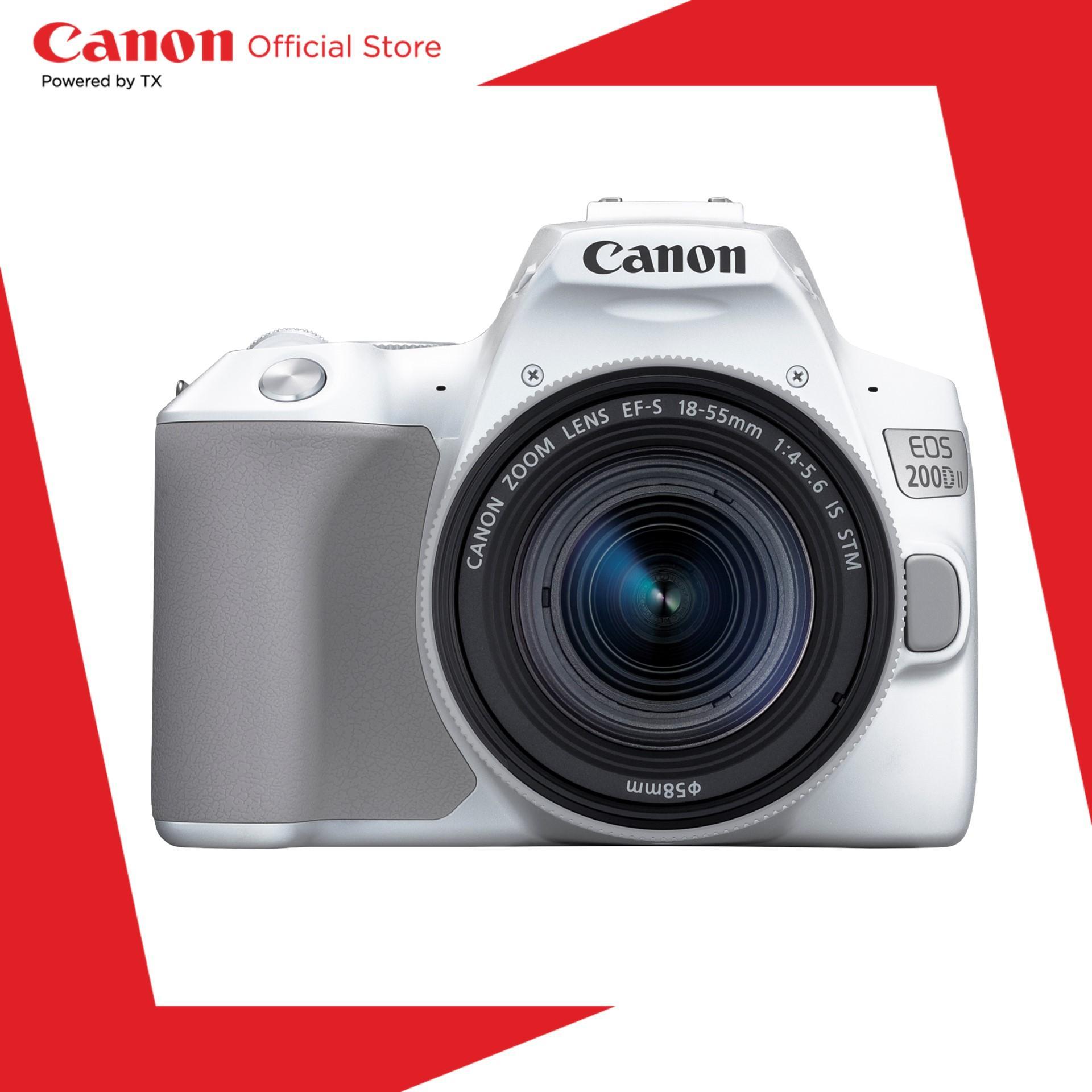 DSLR Cameras for sale - DLSR price, brands & offers online | Lazada