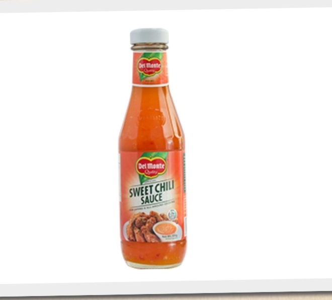 Delmonte Sweet Chili Sauce 330grams Perfect Dip For Lumpia Shanghai Fried Fish Lazada Ph