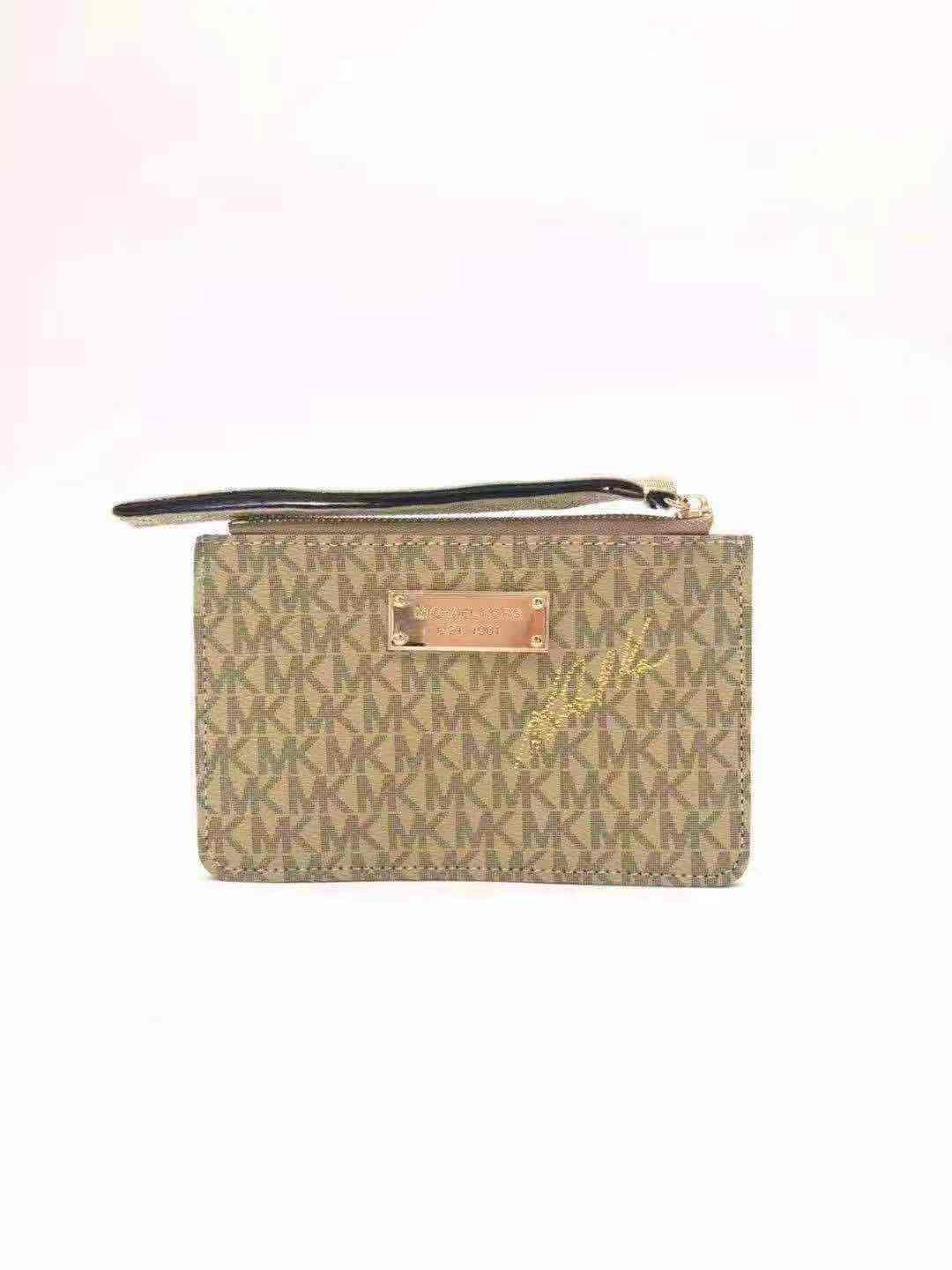 newest style hot-seeling original best quality for MK Michael kors Mini Wallet Coin Purse Wallets Clutch Bags