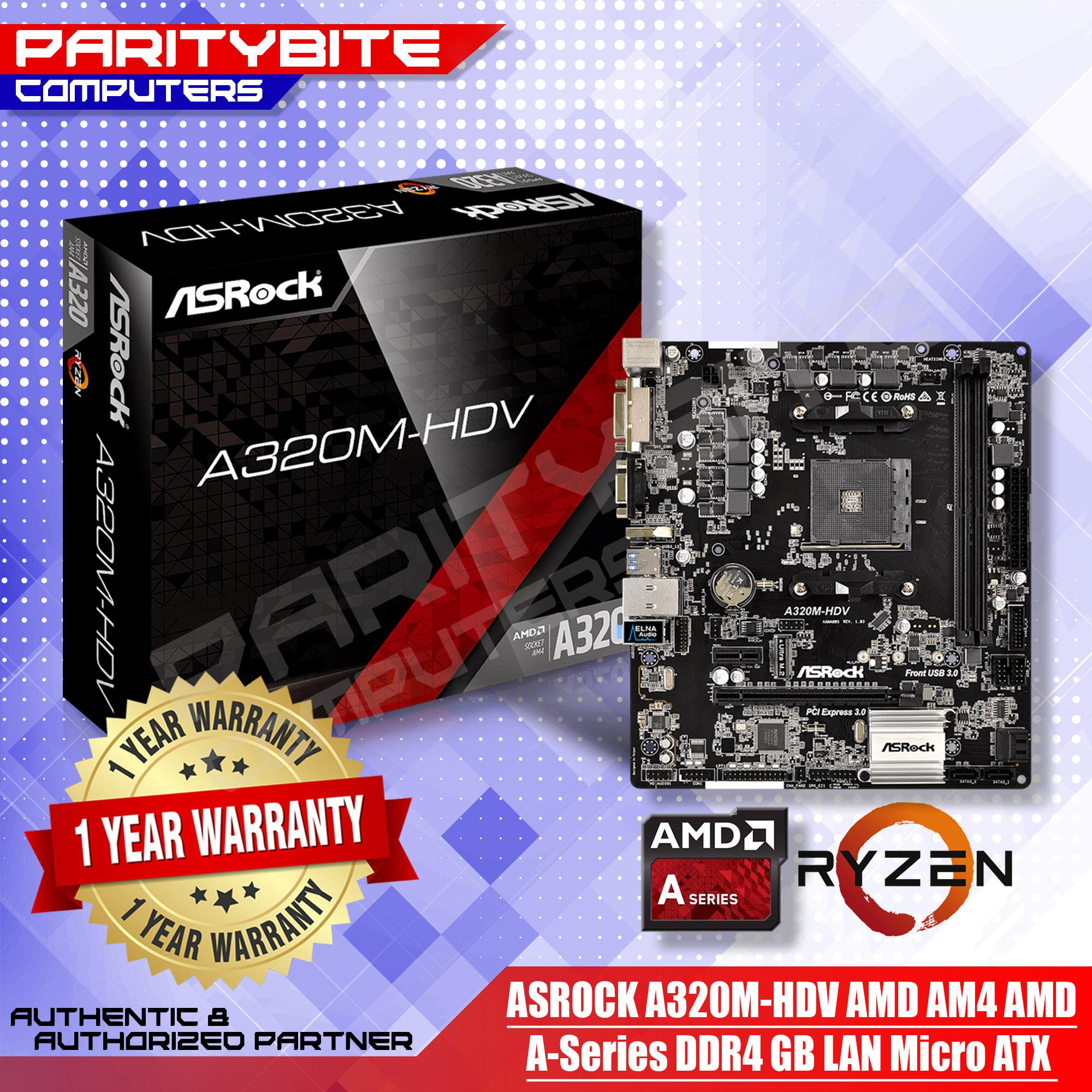 ASRock B150M-HDV/D3 Intel RST Driver Download (2019)