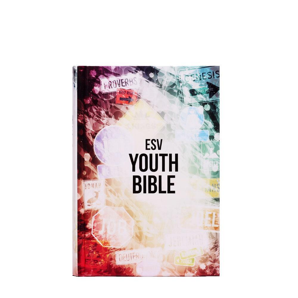 BibleHouse English Standard Version Youth Bible
