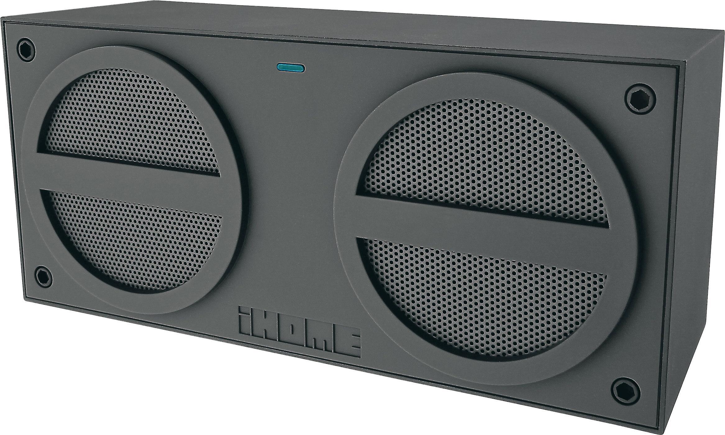IHOME iBT24 Bluetooth Speaker