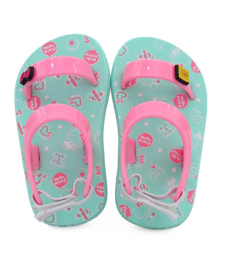 5ebaf9f6b Girls Flip Flops for sale - Girls Slides and Sandals Online Deals & Prices  in Philippines | Lazada.com.ph