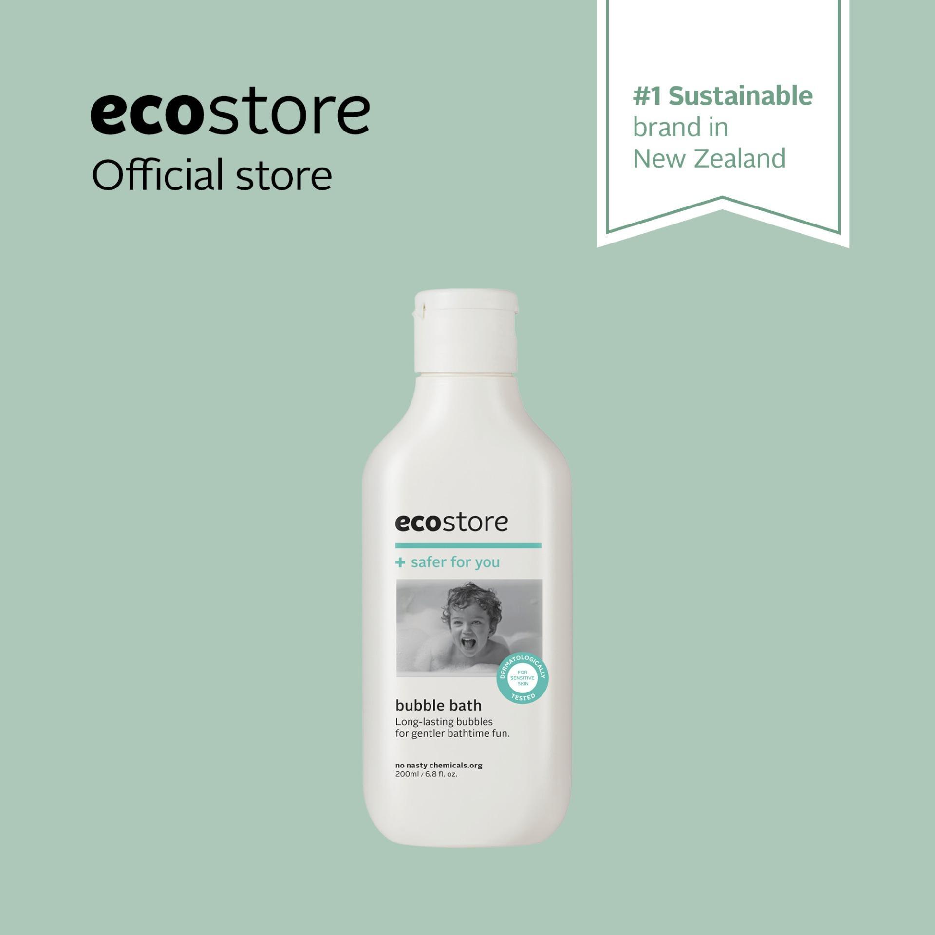 Ecostore Bubble Bath 200 Ml By Ecostore New Zealand.