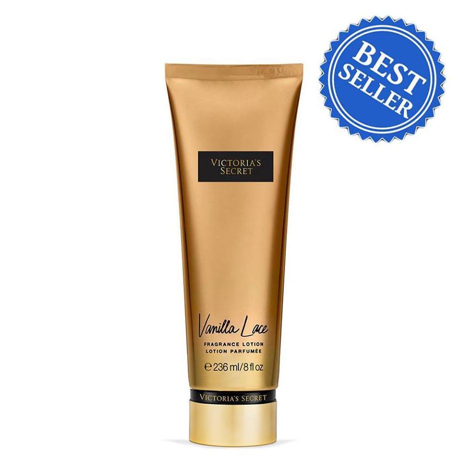 a5c2e88933ee6 Victoria's Secret Vanilla Lace Body Fragrance Lotion 236ml