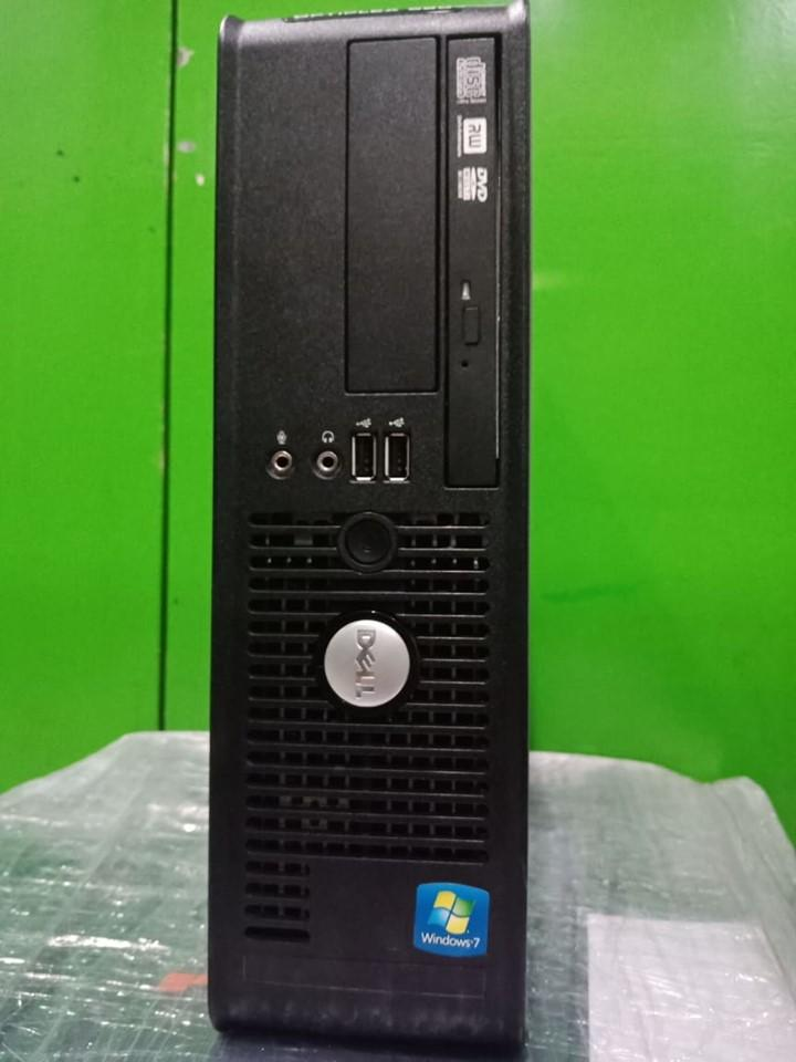 Dell Optiplex 580 AMD Athlon (tm) X2 B26 Processor 3 0 / 3 2GHZ Dual System  Unit (With no Hard Drive and RAM)