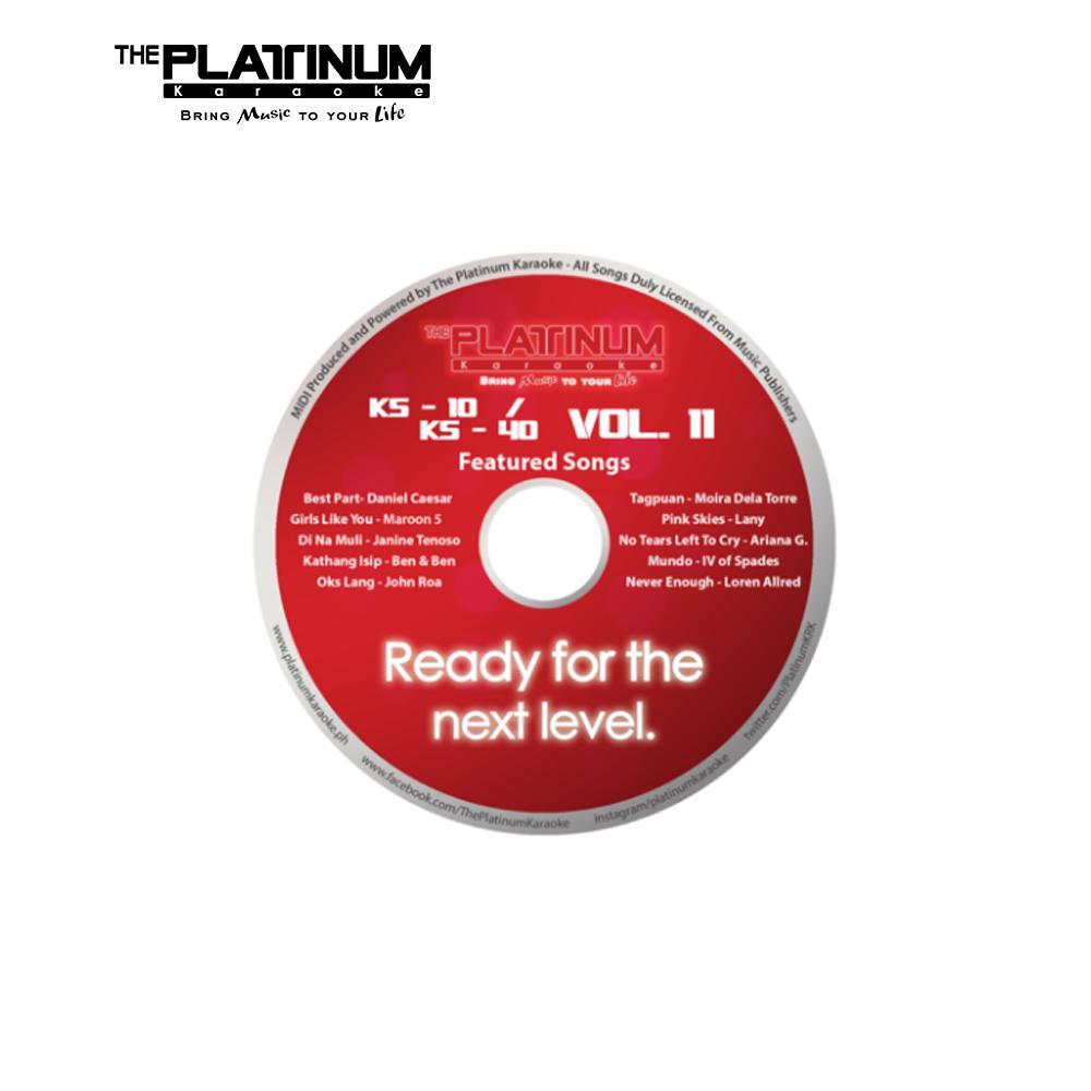 KZ Musik CD 2