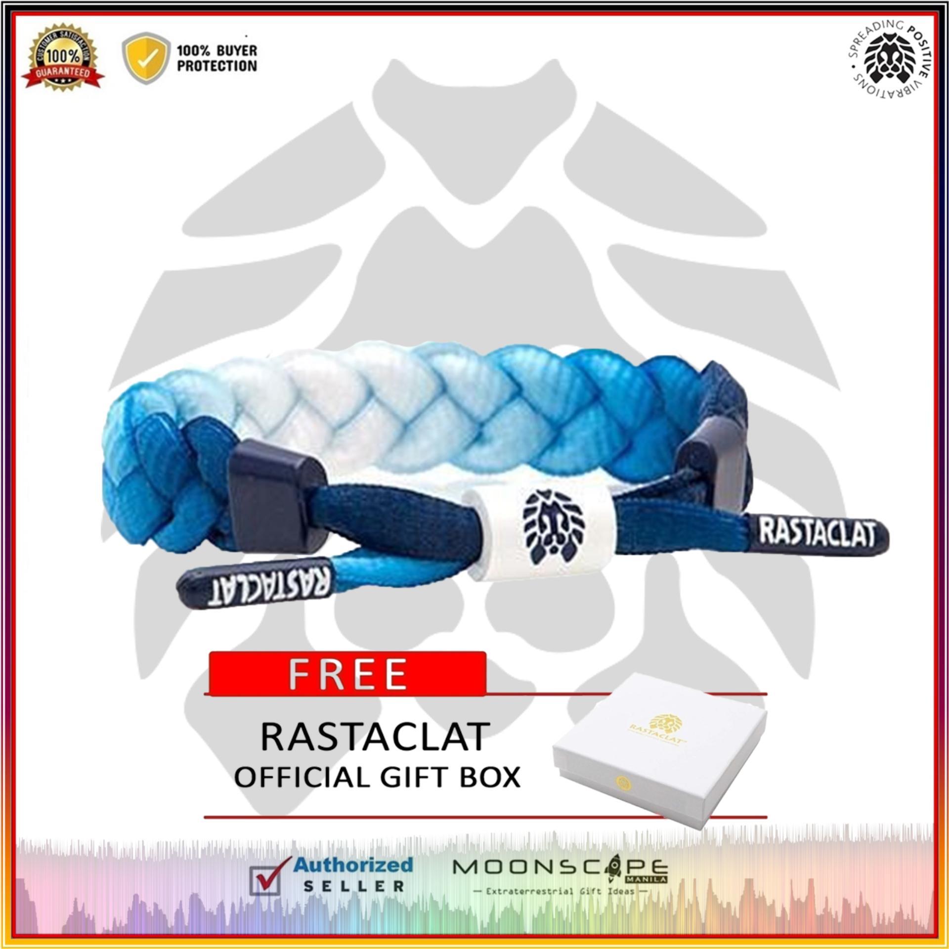 d35a4d434eb8c Original Rastaclat Bracelet Classic - Dungaree