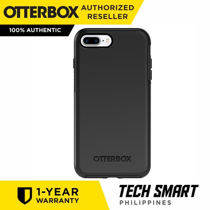 Original OtterBox SYMMETRY SERIES Case for iPhone 7 Plus / iPhone 8 Plus