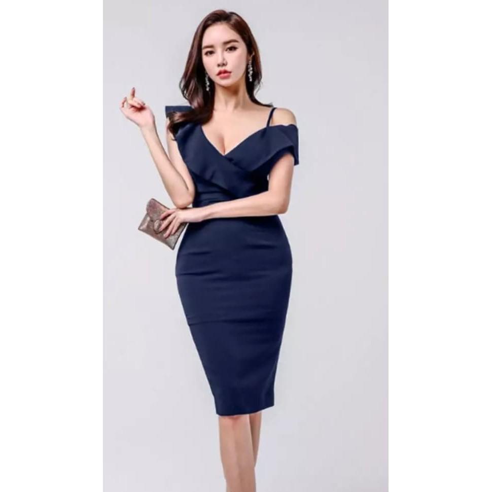 Classy and Elegant Casual Dress: Buy