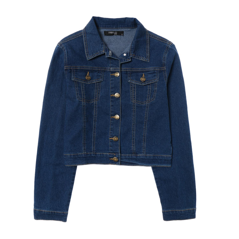 0613330e4de1 Denim Jackets for Women for sale - Womens Denim Jackets online ...