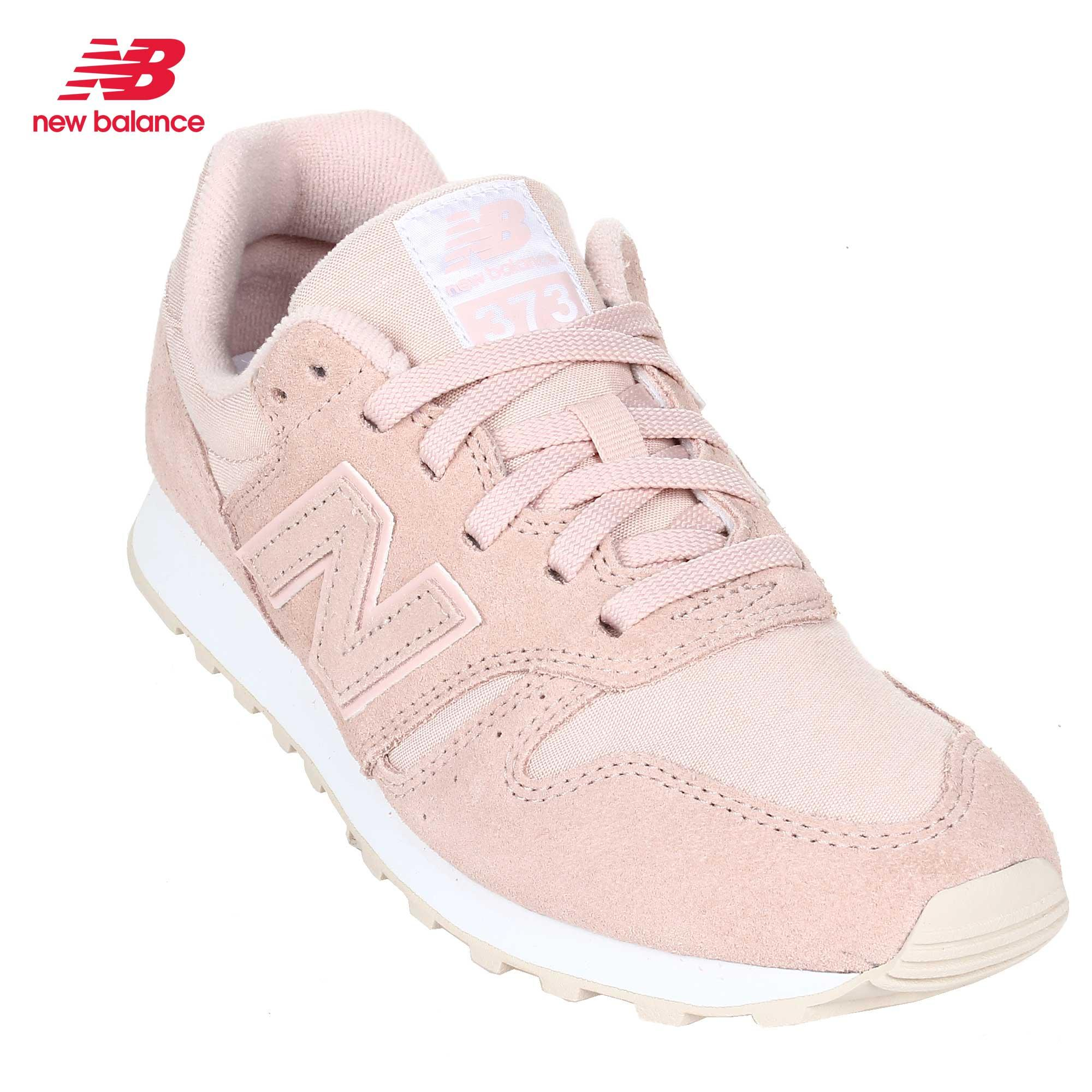 3edef12c New Balance 373 Classics Lifestyle Casual Rubber Shoes for Women