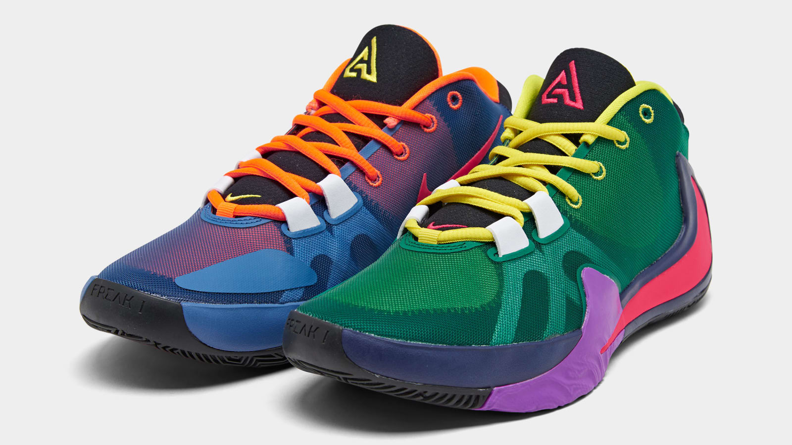Giannis Antetokounmpo Shoes Nike Off 61 Www Fortissinanli Com