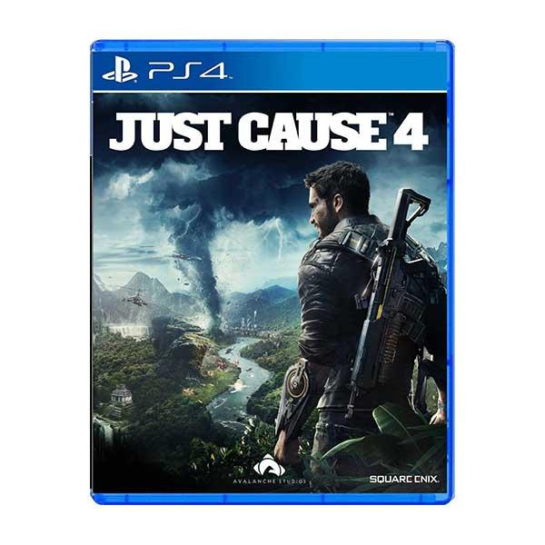 PS4 Just Cause 4 [R1]