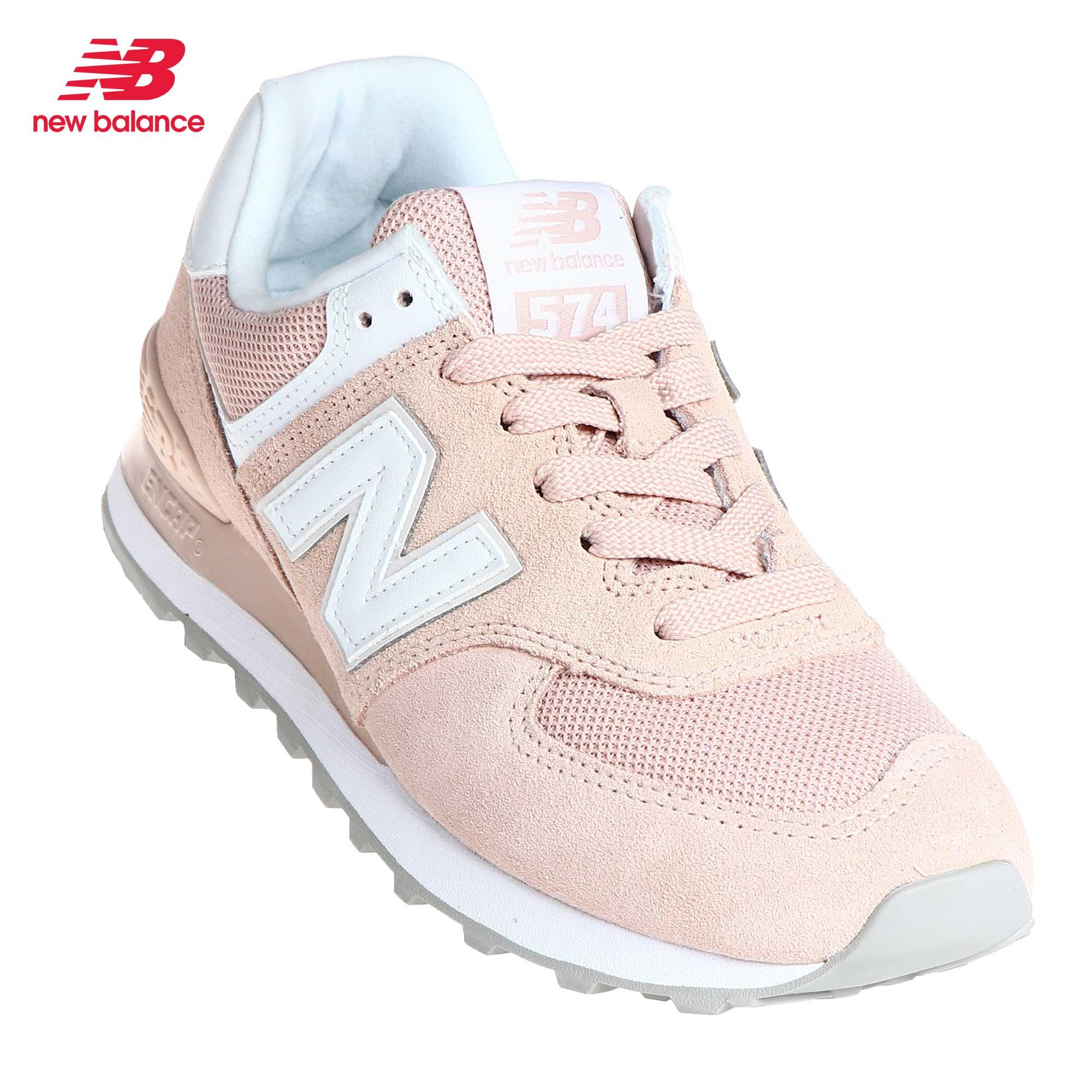 New Balance 574 Classic Lifestyle Shoes