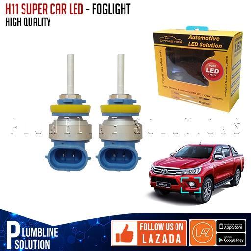 Pentair HD426 Honda Civic 2012-2015 Fog Light / FogLight - Fog Lamp /  FogLAMP (1pair) 100% waterproof , 6moth warranty