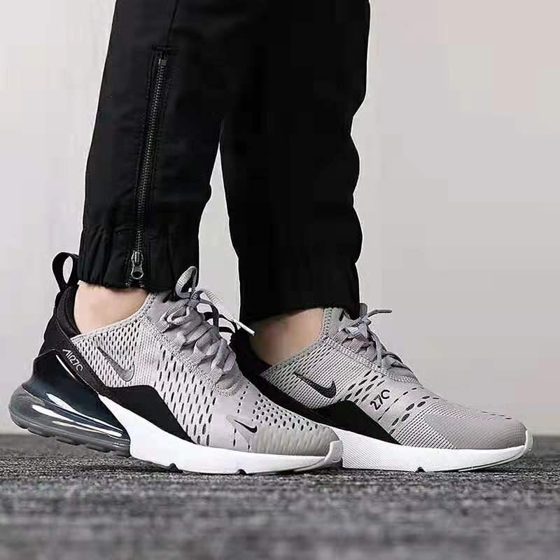 Nike Air Max 270 Flyknit Shoes Running