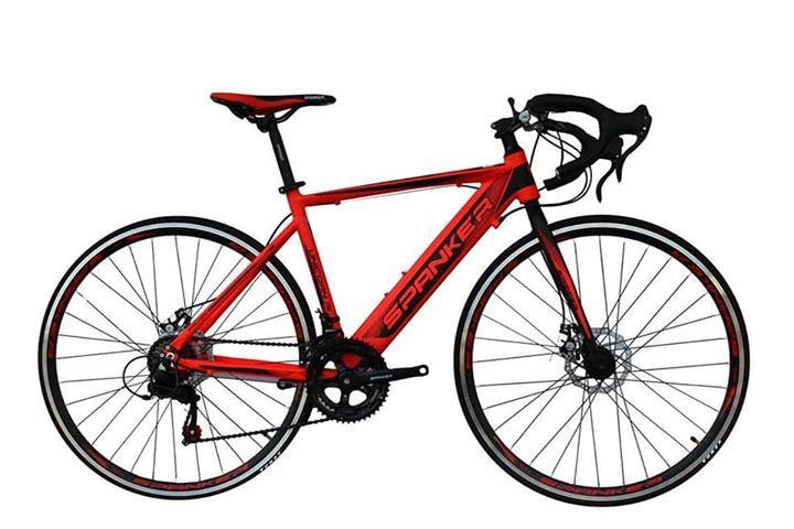 Spanker Cyclocross Rb By V.e.e.t Trading.