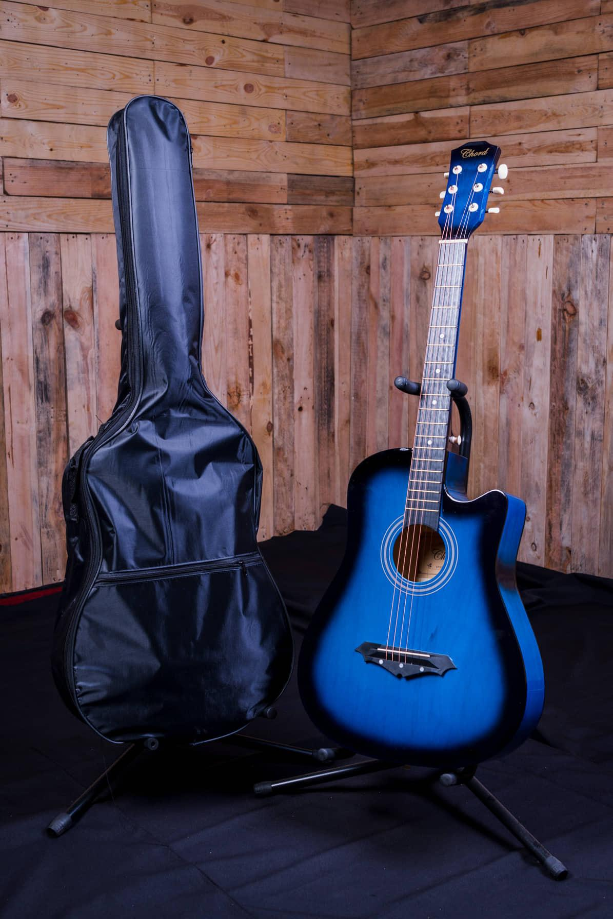 Chord 38 Junior Acoustic Guitar with Bag