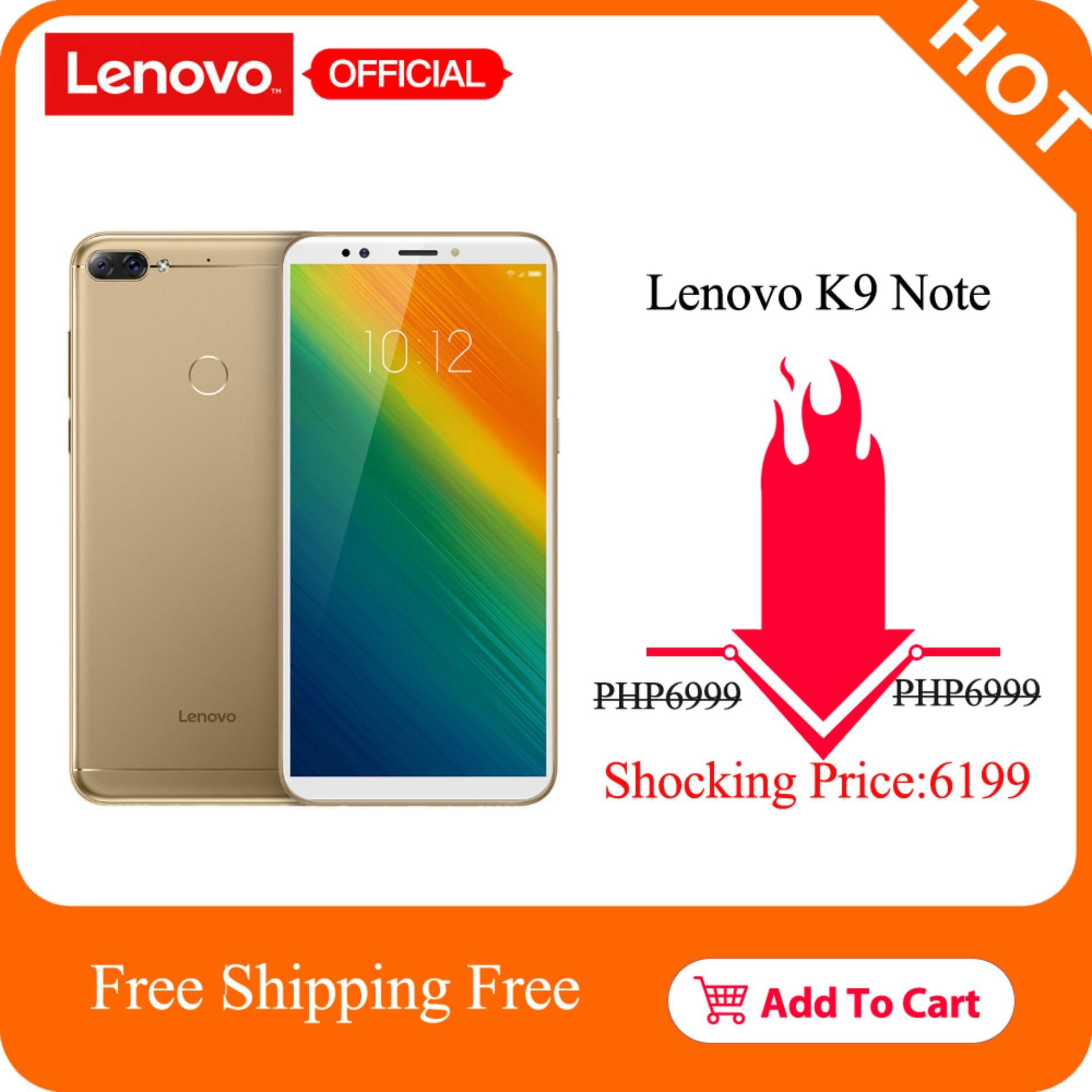Lenovo Philippines - Lenovo Phone for sale - prices & reviews | Lazada