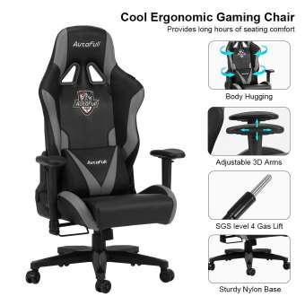 10 Best Ergonomic Office Computer Chairs Philippines 2019