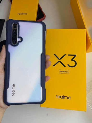 Realme X3 Super Zoom Case Xundd Beatle Series Shockproof Case