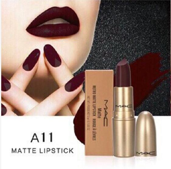 Jlkt Matte Lipstick Frosted Gold Lipstick Cream By Jlkt.shop.