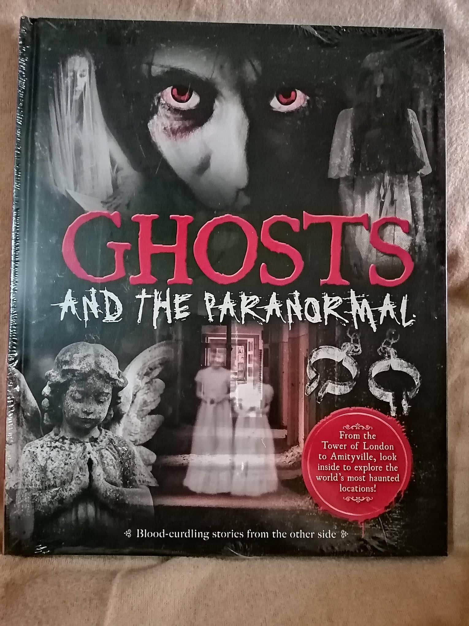 Ghost Stories And The Paranormal By Bookfinds.