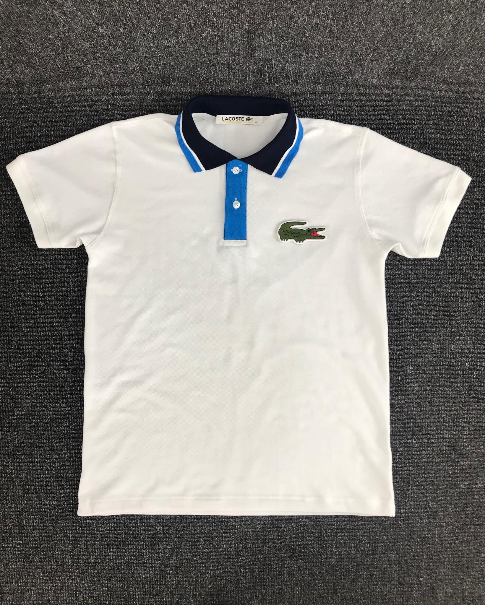 6de3b1dba Are Lacoste Polo Shirts Made In Peru