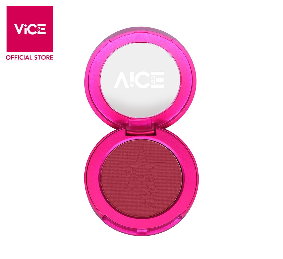 Aura Blush Byucon By Vice Cosmetics.