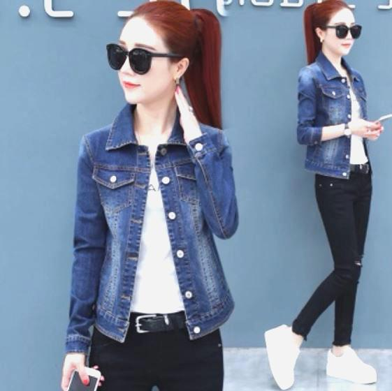50357f0d69821e Denim Jackets for Women for sale - Womens Denim Jackets online ...